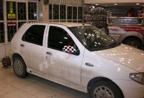 orjinal araç şeritleri fiat