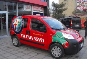 ALFIN OTO