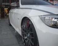 orjinal araç şeritleri bmw