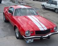 orjinal araç şeritleri