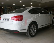 far ve stop citroen c5