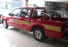 orjinal araç şeritleri mazda