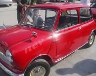 araç kaplama kırmızı