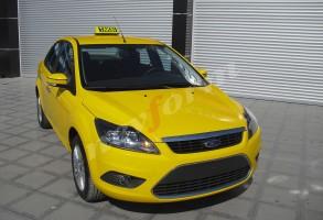 taksi kaplama ford focus